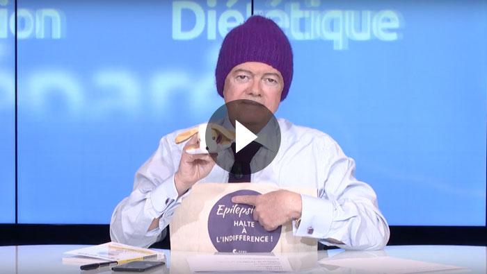En vidéo: Capital Santé– l'épilepsie